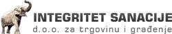 Integritet sanacije Logo